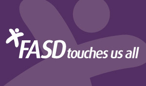 FASD touches us all
